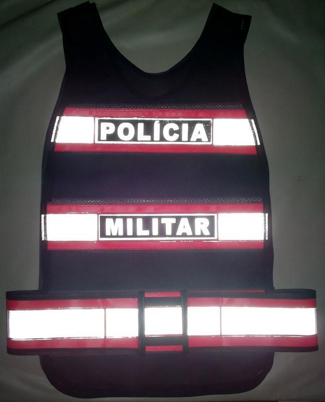 """alt=img src """"colete refletivo polícia militar de trânsito"""""""