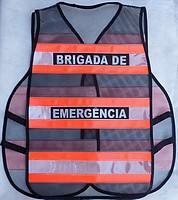 """alt=""""colete refletivo tipo blusão brigada de emergência"""">"""