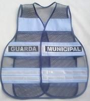 "Colete Refletivo Guarda Municipal"""