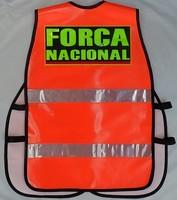 """alt=""""Colete Refletivo da Força Nacional de Segurança"""""""