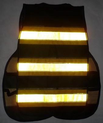 "alt=""Colete Refletivo Amarelo-Fluorescente"""