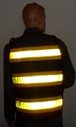 "alt=""Colete Refletivo Amarelo-Fluroescente"""
