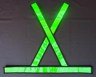 """alt=""""imagem de colete refletivo modelo X"""""""