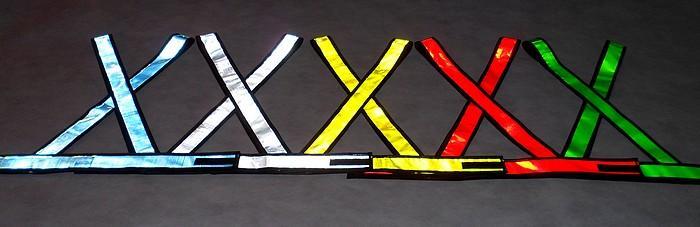 Colete Refletivo X